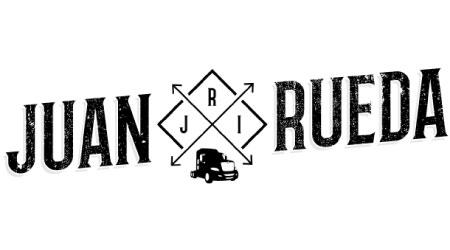 Logotipo de Juan Rueda Camiones
